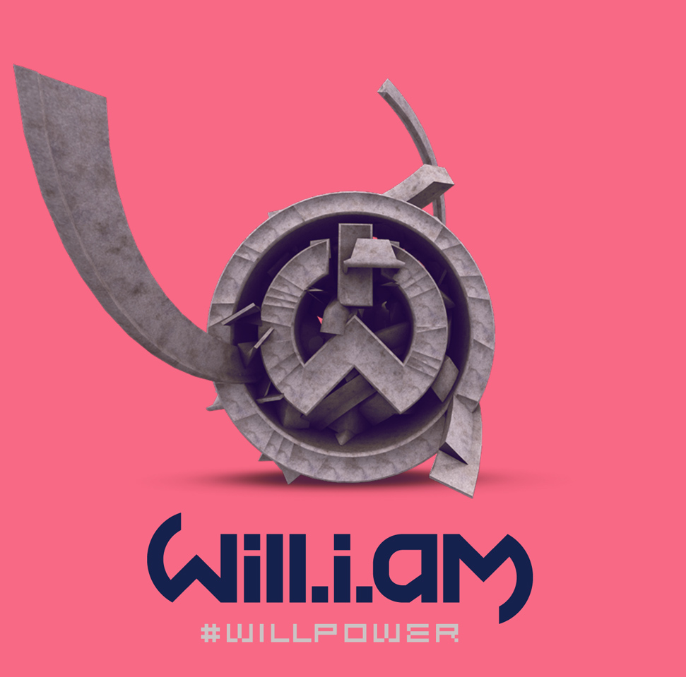 artwork for will.i.am
