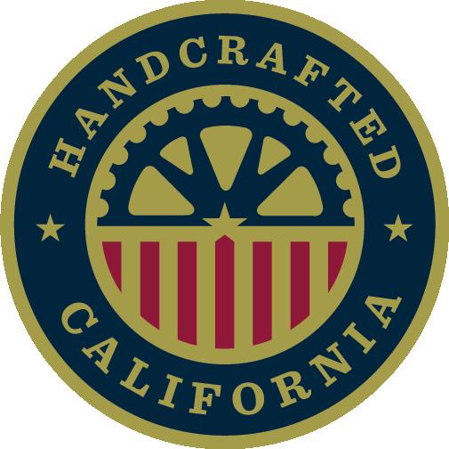 Handcrafted Badge Design