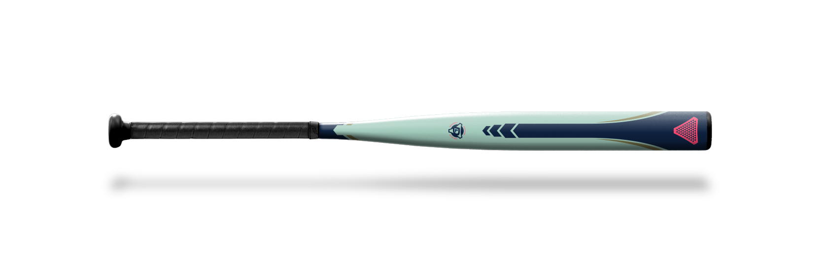 Graphic Softball Bat