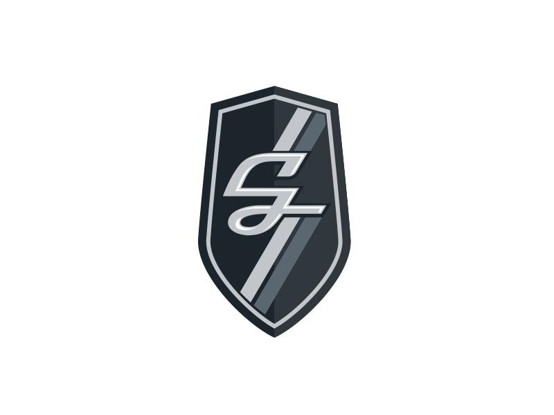Golf Badge Design