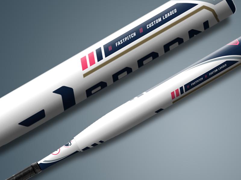softball bat design